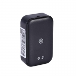 Microfon GSM Spion GF21, Dispozitiv supraveghere monitorizare/tracker cu cartela GSM/NANO SIM, Activare vocala