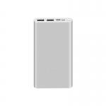 Baterie externa Xiaomi Mi 3 Fast Charge 18W 10000mAh