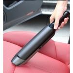 Aspirator portabil wireless pentru masina, casa, par animale de companie, Functioneaza umed si uscat