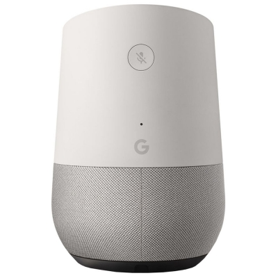 Boxa Google Home, Voice Control, Wireless, Google Assistant