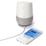 Boxa Google Home, Voice Control, Wireless, Google Assistant