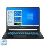 "Laptop Gaming Acer Predator Triton 500 PT515-52-769R cu procesor Intel® Core™ i7-10750H, 15.6"", Full HD, IPS, 144Hz, 16GB, 1TB SSD, NVIDIA GeForce RTX2070 8GB, Windows 10 Home, Abyssal Black"