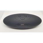 Boxa mini X6 portabila cu camera de supraveghere, Bluetooth, Wi-Fi