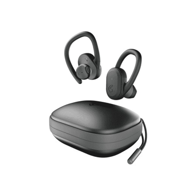 Casti Wireless In-Ear Skullcandy Push Ultra (3 culori), Autonomie pana la 40h + Carcasa wireless pentru incarcare