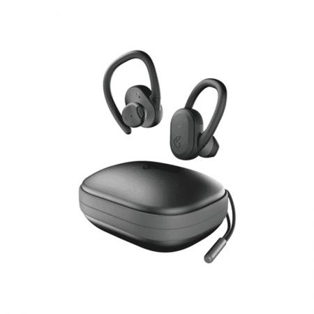 Casti Wireless In-Ear Skullcandy Push Ultra (3 culori), Autonomie pana la 40h + Carcasa wireless pentru incarcare
