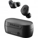 Casti Wireless In-Ear Skullcandy Sesh Evo (2 culori), Autonomie 24h, Microfon + Carcasa de incarcare