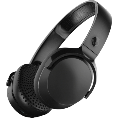 Casti Wireless On-Ear Skullcandy Riff (7 culori), Autonomie 12h, Rapid Charge, Design Pliabil