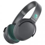 Casti Wireless On-Ear Skullcandy Riff (7 culori), Autonomie 12h, Rapid Charge, Design Pliabil