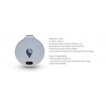 TrackR - Dispozitiv de localizare BlueTooth & Crowd GPS