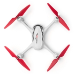 Drona Hubsan X4 H502E Desire, Filmare 720P HD, Modul GPS + acumulator suplimentar