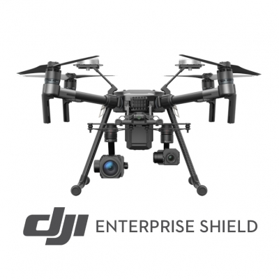 Asigurare DJI Shield - Matrice 210