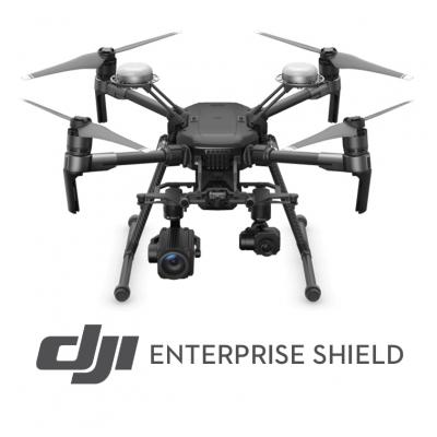 Asigurare DJI Shield - Matice 210 RTK