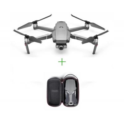 Drona DJI Mavic 2 ZOOM + gentuta mini PGYTECH