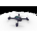 Hubsan H216A X4 DESIRE PRO, Modul GPS, 1080p Full HD, Follow me, FPV, 11 minute autonomie, Headless