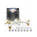 Drona Hubsan X4 H501S, Video HD 1080P, Follow me, Headless, FPV, GPS