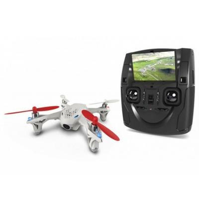 Drona Hubsan H107D – Transmisie Video în Timp Real