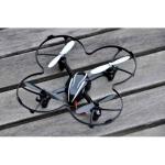 Drona Hubsan X4 LED
