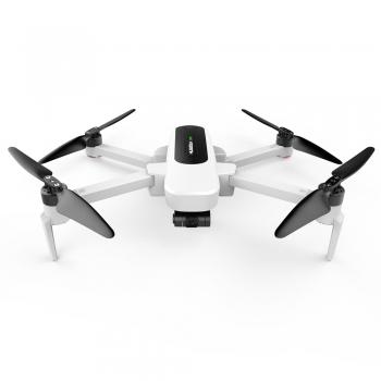 Drona Portabila Hubsan Zino, 4K, Gimbal pe 3 axe GPS, WIFI, FPV