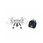 Drona JJRC H26 camera cu transmisie live pe smartphone, altitudine automata.