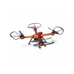 Drona JJRC - H11D cu cameră 2.0 MP, FPV pe Smartphone şi Display