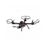 Drona JJRC H11WH, Wi-Fi, FPV, Headless mode, Planificare traseu, camera 720P