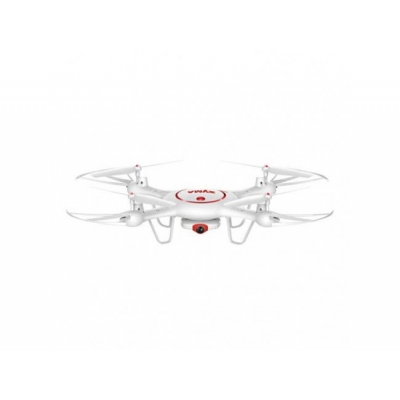 Drona Quadcopter Syma X5UC, Camera HD, Headless Mode, Looping 360