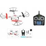 WLtoys V686K Quadcopter cu WIFI FPV, RC şi cameră