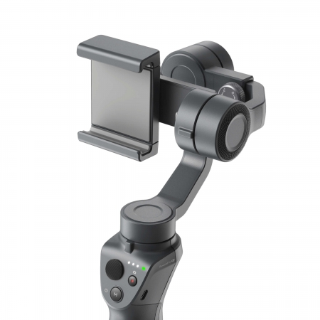 Gimbal Stabilizator DJI Osmo Mobile 2, compatibil cu iOS si Android