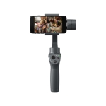 Gimbal Stabilizator DJI Osmo Mobile 2, compatibil cu iOS si Android  + Osmo Base Cadou