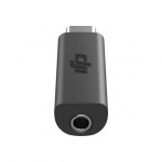Adaptor pentru smartphone Type-C (Android) 3.5mm DJI pentru Osmo Pocket (microfon extern)