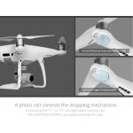 Sistem Air-Dropping pentru toate seriile Phantom 4