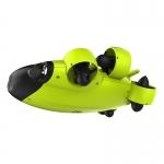 Drona subacvatica Qysea Fifish V6, 4K 25/30fps, 12MP, Autonomie 4h, Rotire 360 grade