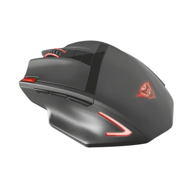 Mouse gaming Trust cu wireless, Ranoo Gxt 130