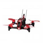 Drona de curse Walkera Rodeo 110, camera HD, transmisie LIVE