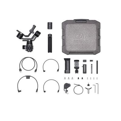 Stabilizator Gimbal Ronin-SC Pro Combo