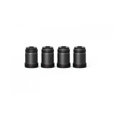 Set 4 lentile DL/DL-S pentru Zenmuse X7