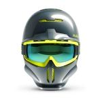 Casca Ski & Snowboard - Ruroc - RG1-DX Aero + Smartwatch Cadou!