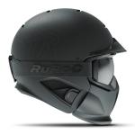 Casca Ski & Snowboard - Ruroc - RG1-DX Core + Smartwatch Cadou!