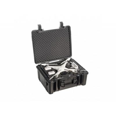 Geanta Transport Profesională B&W International pentru DJI Phantom 3 (type 61)