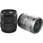 YI M1 Mirrorless 4K@30fps, Touchscreen Kit + Obiectiv Yi 12–40 mm f/3.5—5.6
