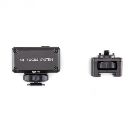 Sistem 3D Focus Ronin pentru DJI RS 2