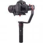 Feiyu Tech A2000 Gimbal Dual Grip Kit - Stabilizare pe 3 axe pentru DSLR