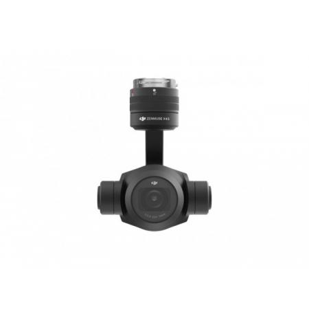 Camera Zenmuse X4S, 4K @ 60 FPS, 20MPx, pentru Inspire 2
