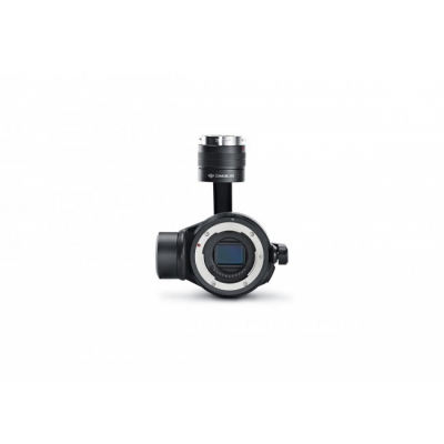 Zenmuse X5S Gimbal and Camera (Fara lentila)