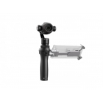 Gimbal DJI OSMO + (Plus), Zoom 7X, Video 4K, 12MPX, Card 64GB cadou