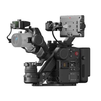 Camera cinematica cu stabilizare pe 4 axe DJI Ronin 4D, 6K@48fps / 8K@60fps, Autonomie 150 min