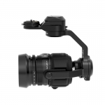 DJI Zenmuse X5, Gimbal stabilizator si Obiectiv 4K 15mm f/1.7, Compatibil Inspire 1 si OSMO