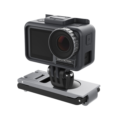 Action Camera Strap Holder (Osmo Pocket, GoPro)