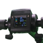 Trotineta electrica E-TWOW Booster PLUS + SmartWatch Cadou
