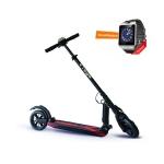 Trotineta electrică E-TWOW Booster V + SmartWatch Cadou